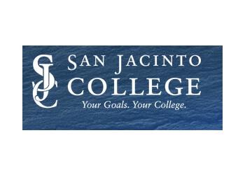 Pasadena golf course San Jacinto College Central Golf Club