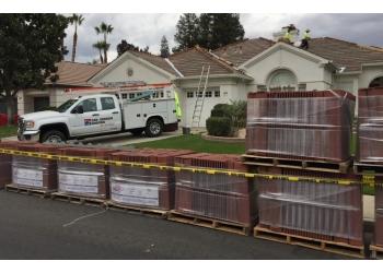 Bakersfield roofing contractor San Joaquin Roofing
