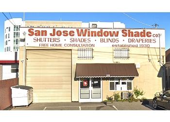 San Jose window treatment store San Jose Window Shade