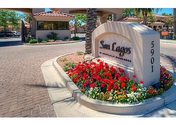 Glendale apartments for rent San Lagos