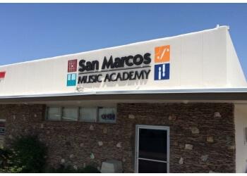 Chandler music school San Marcos Music Academy