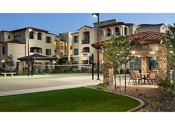 Gilbert apartments for rent San Privada