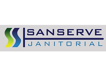 Baton Rouge commercial cleaning service SanServe Janitorial
