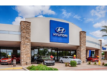Gilbert car dealership San Tan Hyundai
