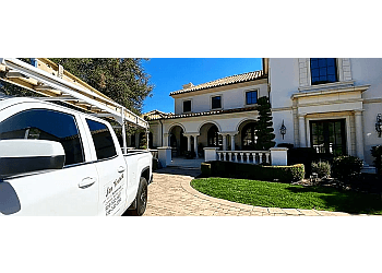Simi Valley roofing contractor San Ventura Roofing, Inc.