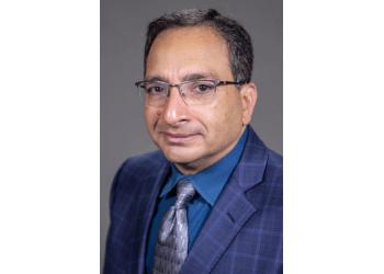 Colorado Springs neurosurgeon Sana U. Bhatti, MD