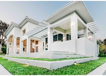 Miami home builder Sanandres Construction
