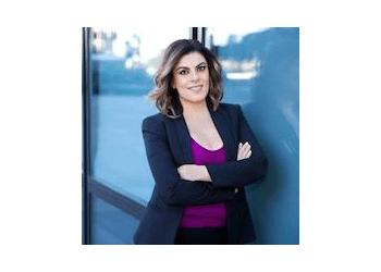 Los Angeles bankruptcy lawyer Sanaz Sarah Bereliani