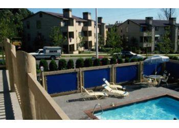 Gilbert fencing contractor Sanchez Fencing Inc.
