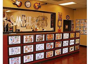 Fontana tattoo shop Sanchez Ink