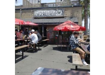 Huntington Beach mexican restaurant Sancho's Tacos