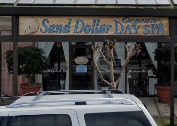 Stockton spa Sand Dollar Organic Day Spa & Salon