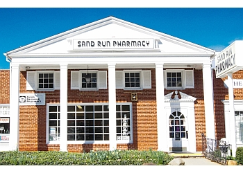 Akron pharmacy Sand Run Pharmacy