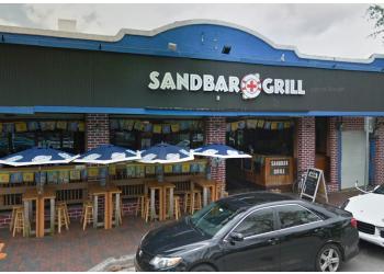 Miami sports bar Sandbar Sports Grill