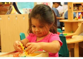 Tucson preschool Sandbox Early Childhood Learning Center