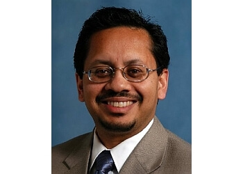 St Louis pediatrician Sandeep Rohatgi, MD