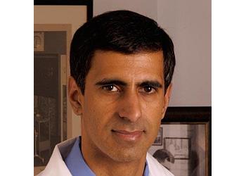 Salt Lake City neurosurgeon Sandeep S. Teja, MD
