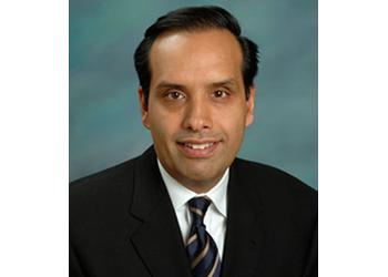 Joliet urologist Sandeep Sawhney, MD