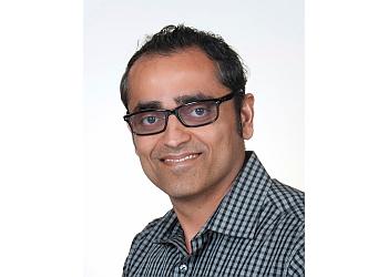 Santa Ana endocrinologist Sandeep Sodhi MD
