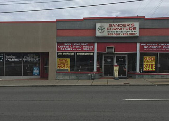 Nashville Furniture Store Sanders Furniture