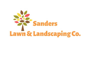 Birmingham lawn care service Sanders Lawn & Landscaping Co.