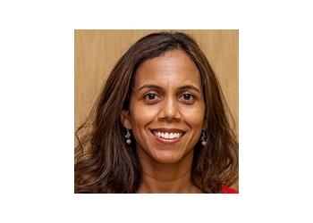 Glendale pediatrician Sandhya Ravi, MD