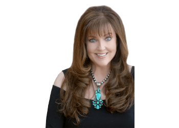 Albuquerque real estate agent Sandi Pressley