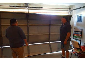 3 best garage door repair in albuquerque nm threebestrated for Friendly garage door colorado springs