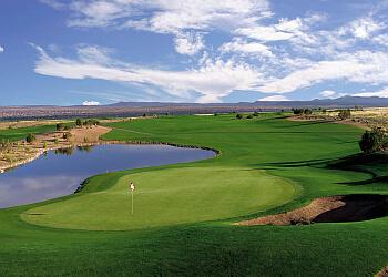 Albuquerque golf course Sandia Golf Club