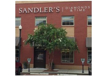 Columbia jewelry Sandler's Diamonds & Time