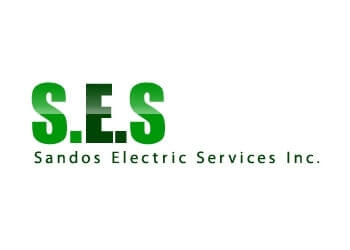 Sterling Heights electrician Sandos Electric Services Inc.