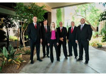 Peoria bankruptcy lawyer Oswalt Law Group
