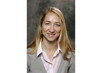 Paterson endocrinologist Sandra Gibiezaite, MD