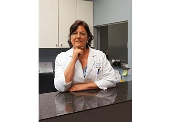 Miami podiatrist Sandra Gotman, DPM
