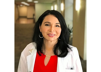 Corpus Christi gynecologist Sandra I. Noriega, MD, FACOG