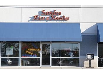Indianapolis vietnamese restaurant Sandra Rice & Noodle