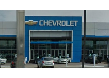 Glendale car dealership Sands Chevrolet - Glendale