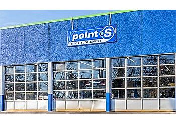 Portland car repair shop Sandy Blvd Tire & Auto