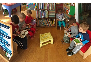 Salinas preschool Sandy Land Preschool & Child Care