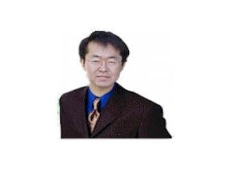 Bellevue psychiatrist Sang H. Suh, MD