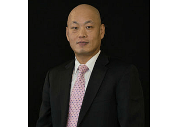 Aurora personal injury lawyer Sanghun Lee