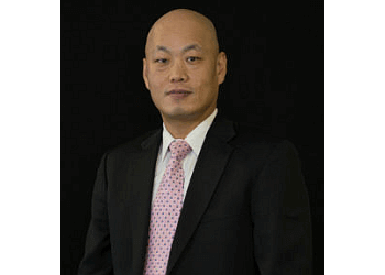 Aurora personal injury lawyer Sanghun Lee - Lee, Myers & O'Connell, LLP