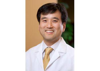 Tacoma gastroenterologist Sangik Oh, MD