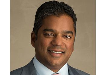San Diego neurosurgeon Sanjay Ghosh, MD, FAANS, FACS