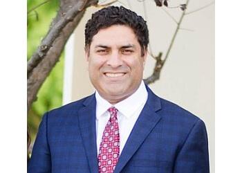 Corona immigration lawyer Sanjay Sobti