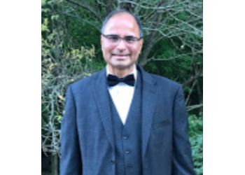 St Louis gastroenterologist Sanjay T. Bhat, MD