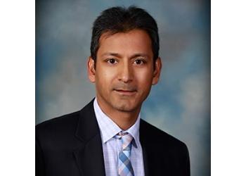 Lancaster cardiologist Sanjaya Khanal, MD