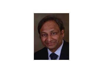 Thousand Oaks cardiologist Sanjiv Goel, MD