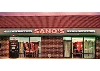 Westminster italian restaurant Sano's Italian Kitchen