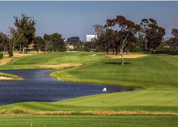 Santa Ana golf course Santa Ana Country Club